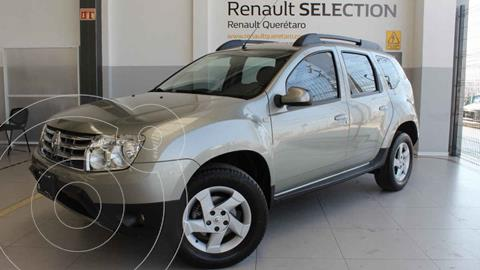 Renault Duster Dynamique Aut usado (2016) color Beige precio $199,000