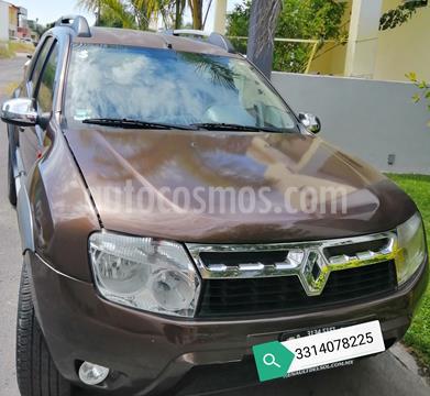 Renault Duster Dynamique usado (2014) color Marron precio $130,000