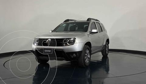 Renault Duster Intens Aut usado (2018) color Plata precio $247,999
