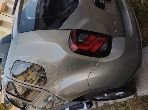 Renault Duster Dynamique usado (2017) color Bronce precio $162,500
