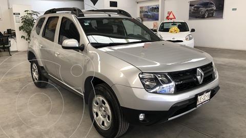 Renault Duster Intens usado (2018) color Gris precio $209,000