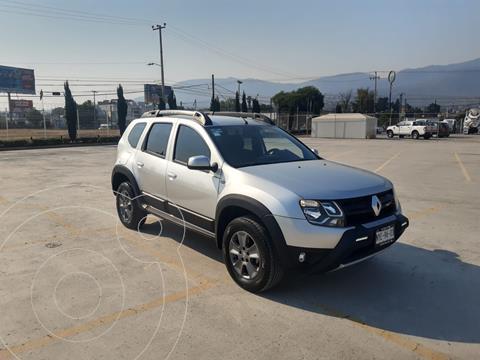 Renault Duster Intens usado (2020) color Plata Dorado precio $291,900