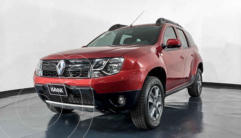Renault Duster Intens usado (2019) color Rojo precio $262,999