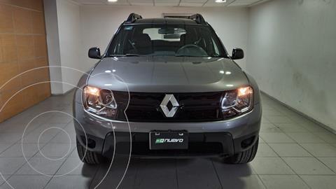 Renault Duster ZEN TM usado (2020) color Gris precio $245,000