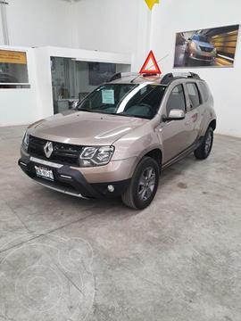 Renault Duster Intens usado (2018) color Bronce precio $208,000