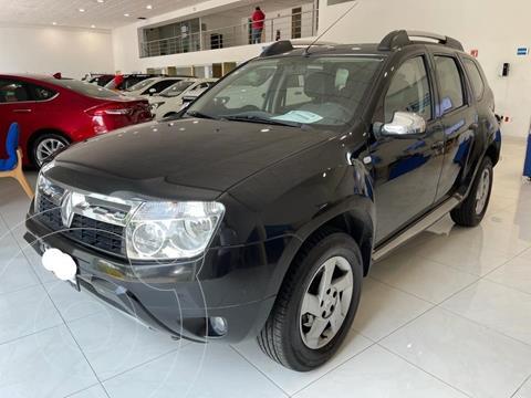 Renault Duster Dynamique usado (2013) color Negro precio $133,500