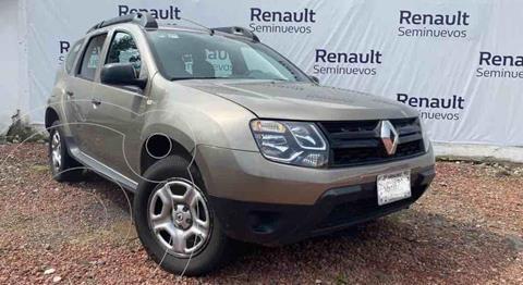 Renault Duster Zen Aut usado (2018) color Bronce Castano precio $200,000