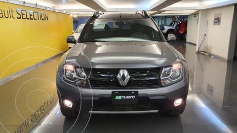 Renault Duster Intens Aut  usado (2020) color Gris
