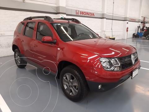 Renault Duster Intens usado (2020) color Rojo precio $317,000