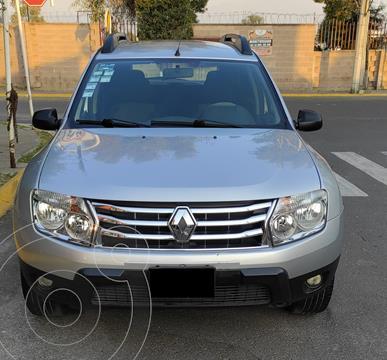 Renault Duster Expression  usado (2016) color Plata precio $145,000