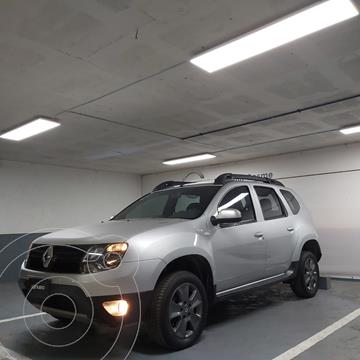Renault Duster Intens usado (2018) color Plata precio $210,000