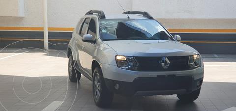 Renault Duster Intens usado (2020) color Plata precio $275,000