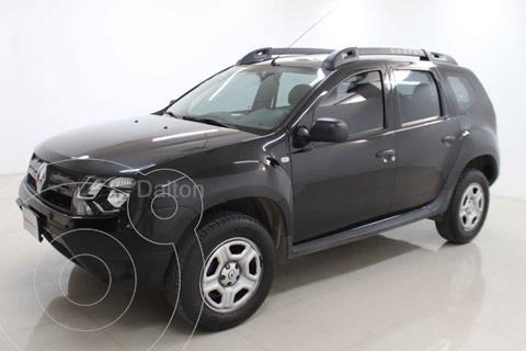 Renault Duster Zen Aut usado (2018) color Negro precio $205,000