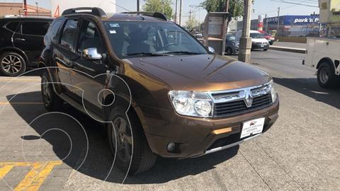 Renault Duster Dynamique Aut usado (2014) color Bronce Castano precio $1,580,000