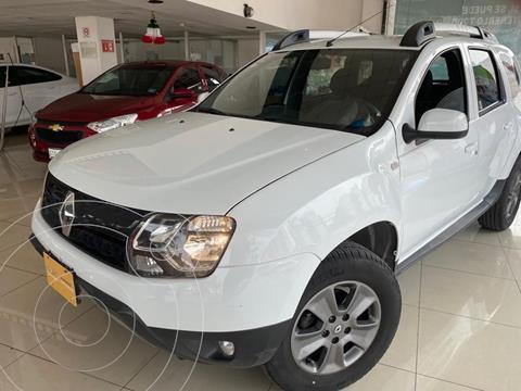 Renault Duster Intens usado (2018) color Blanco precio $250,000