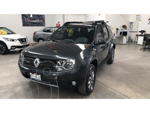 Renault Duster Intens usado (2018) color Gris precio $215,000