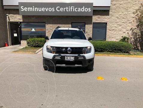 Renault Duster Intens usado (2019) color Blanco precio $205,000