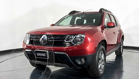 Renault Duster Intens usado (2018) color Rojo precio $237,999