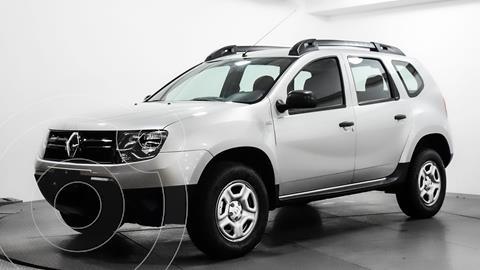 Renault Duster Zen Aut usado (2020) color Plata Dorado precio $247,000