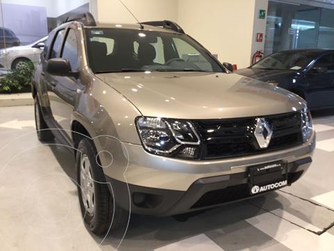Renault Duster Zen Aut usado (2020) color Plata Dorado precio $266,000
