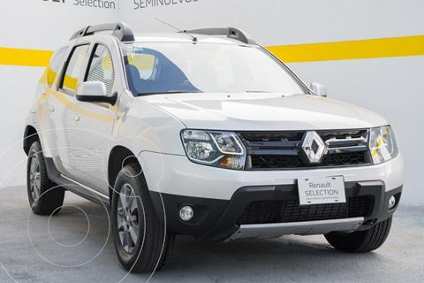Renault Duster Intens usado (2020) color Gris precio $309,900