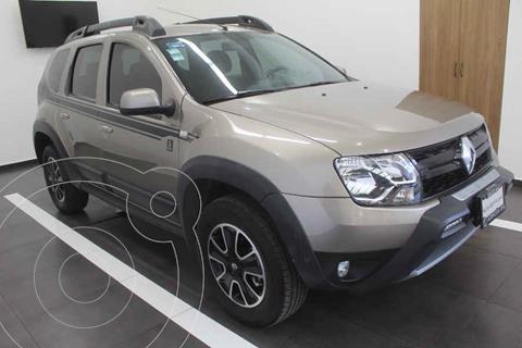 Renault Duster Dakar usado (2018) color Marron precio $269,000