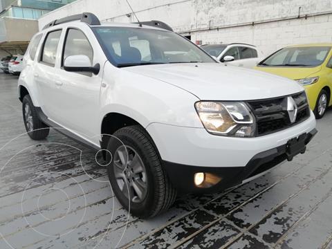foto Renault Duster Intens Aut usado (2020) color Blanco precio $297,000