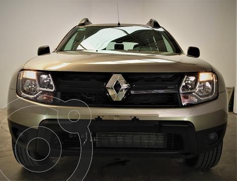 Renault Duster Zen usado (2020) color Gris precio $269,999