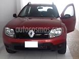 Renault Duster  1.6L Zen 4X2  usado (2020) color Rojo Fuego precio u$s15,000