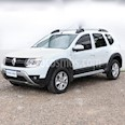 Foto venta Auto usado Renault Duster Privilege 2.0 (2017) color Blanco precio $680.000