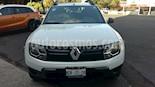 Foto venta Auto usado Renault Duster Zen Aut (2018) color Blanco precio $205,000
