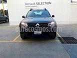 Foto venta Auto usado Renault Duster Zen color Gris Estrella precio $200,000
