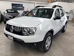 Foto venta Auto usado Renault Duster Zen (2018) color Blanco precio $229,000