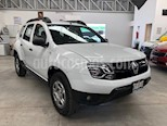 Foto venta Auto usado Renault Duster Zen (2018) color Blanco precio $209,000
