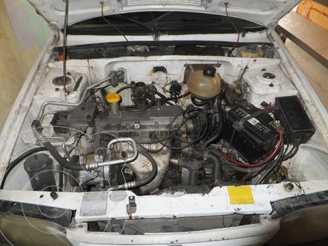 Renault Energy Free R19 usado (2001) color Blanco precio u$s900