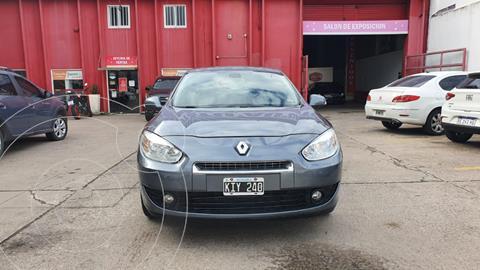 Renault Fluence Luxe usado (2011) color Gris Oscuro precio $920.000