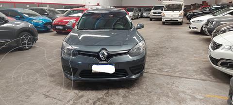 Renault Fluence Dynamique 1.6 Pack usado (2016) color Gris Cuarzo precio $998.000