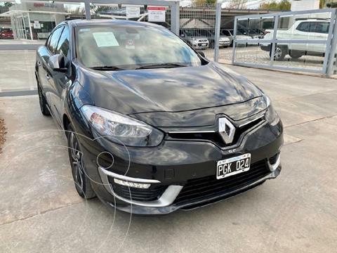 Renault Fluence Luxe 2.0 Aut usado (2015) color Negro precio $1.810.000