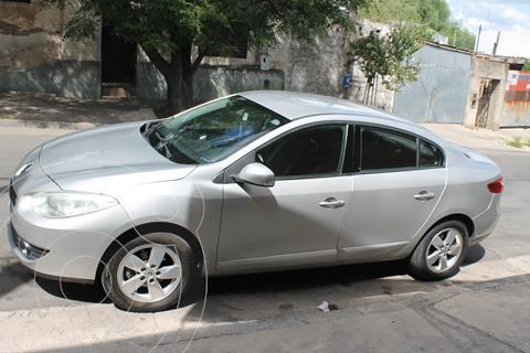 Renault Fluence Dynamique usado (2011) color Plata Metalizado precio $710.000