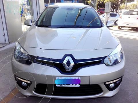 Renault Fluence Luxe 2.0 Pack Cuero usado (2015) color Beige Pimienta precio $1.200.000