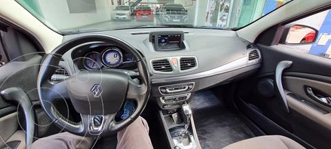 Renault Fluence 2.0  Luxe L/15 Cvt usado (2017) precio $1.590.000
