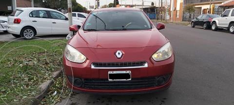 Renault Fluence Confort usado (2011) color Rojo precio $950.000