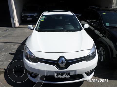 Renault Fluence Luxe 2.0L Pack Cuero usado (2015) color Blanco precio $1.100.000