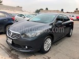 Foto venta Auto Seminuevo Renault Fluence Authentique CVT (2013) color Negro precio $103,900