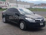 Foto venta Auto usado Renault Fluence Authentique (2011) color Negro precio $87,000
