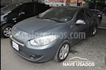 Foto venta Auto usado Renault Fluence Confort Plus (2014) color Gris precio $285.000