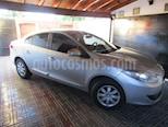Foto venta Auto usado Renault Fluence Confort (2011) color Gris precio $260.000