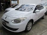 Foto venta Carro usado Renault Fluence Confort (2012) color Blanco precio $27.900.000