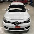 Foto venta Auto usado Renault Fluence Dynamique 1.6 Pack (2015) color Blanco precio $409.900