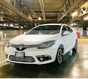 Foto venta Auto usado Renault Fluence Dynamique CVT (2015) color Blanco Perla precio $170,000